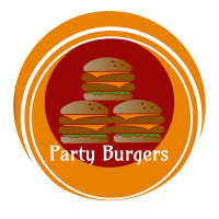 Party Burgers Wedding Catering